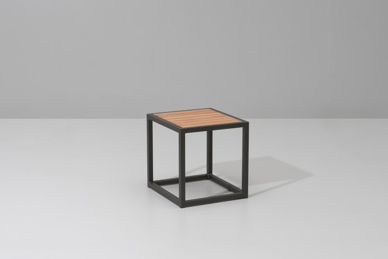 Landscape side table by KETTAL | Side tables
