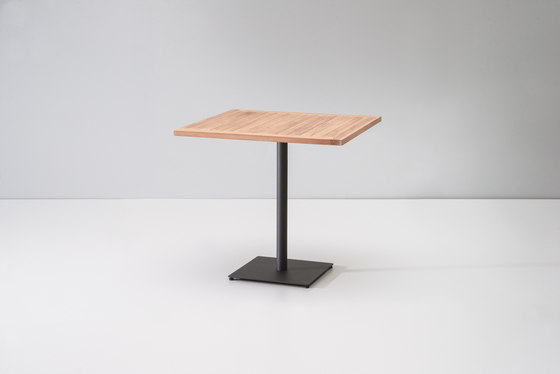 Net table teak by KETTAL | Dining tables