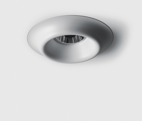 Vulcania 211 Recessed by Artemide Architectural | General lighting