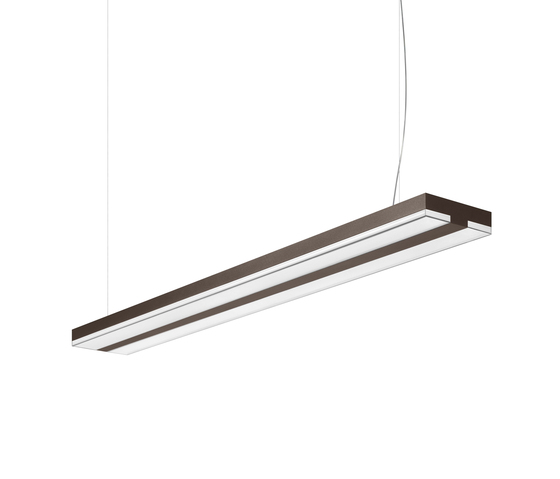 Chocolate Suspension by Artemide Architectural | Suspended lights