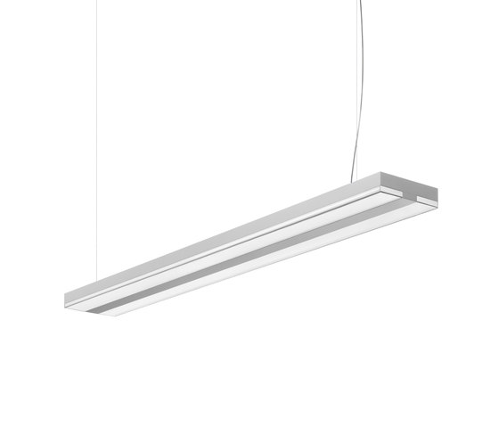 Chocolate Suspension by Artemide Architectural | Pendant strip lights