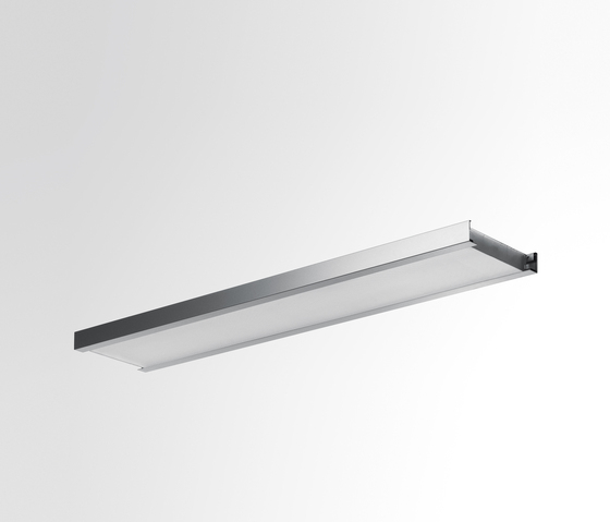 Esprit System direct/indirect by Artemide Architectural | Pendant strip lights
