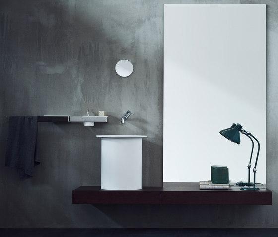 Flat XL by Agape | Vanity units