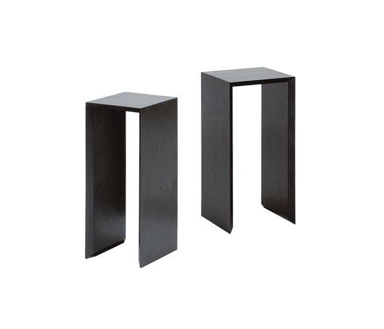 Kolme by Dietiker | Side tables