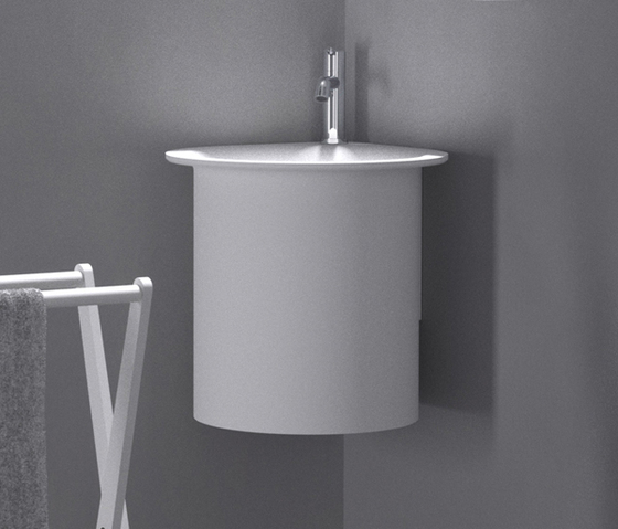 In-Out by Agape | Wash basins