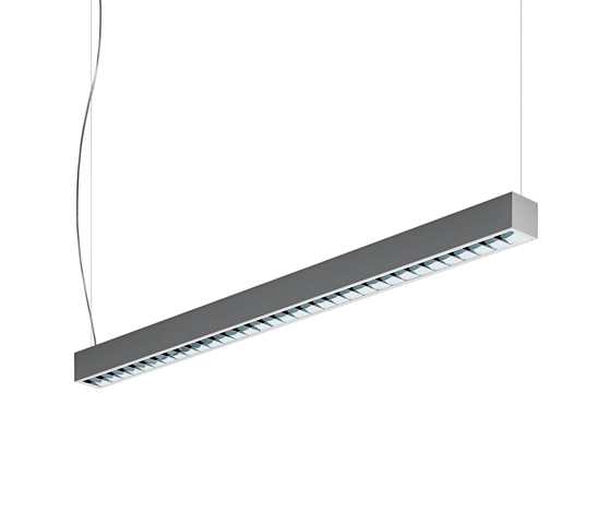 Kalifa 2 Suspension direct by Artemide Architectural | General lighting
