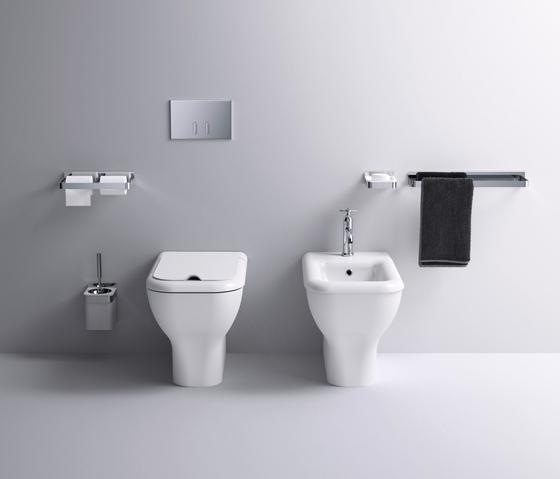Square de Agape   Distributeurs de papier toilette