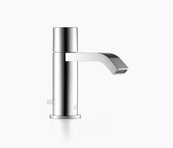 imo waschtisch einhandbatterie waschtischarmaturen von dornbracht architonic. Black Bedroom Furniture Sets. Home Design Ideas