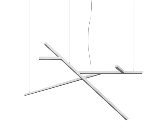 Kao Suspension Kit B by Artemide Architectural | General lighting