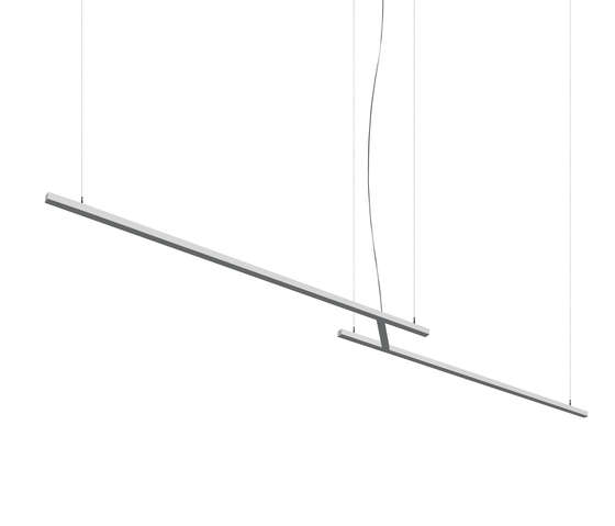 Kao Suspension Kit D by Artemide Architectural | General lighting