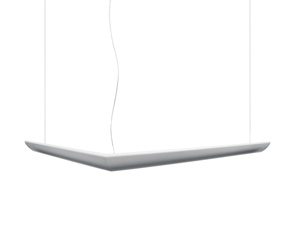 Mouette asymmetrical by Artemide Architectural | General lighting