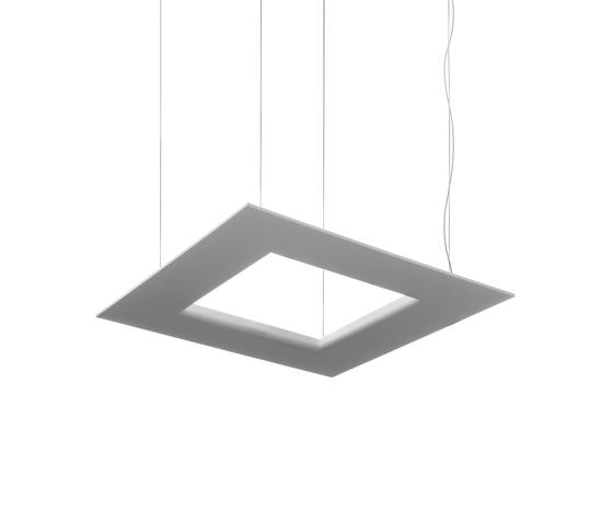Orion Pendelleuchte von Artemide Architectural | Allgemeinbeleuchtung