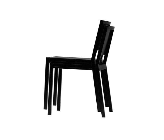 Moses chair di Gärsnäs | Sedie multiuso