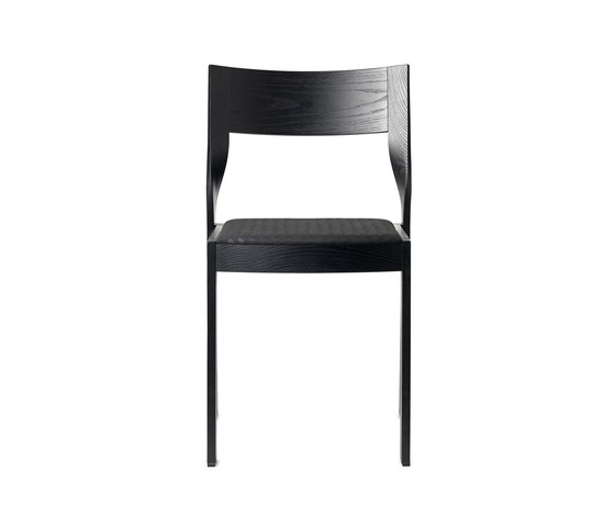 Twist chair by Gärsnäs | Multipurpose chairs