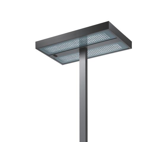 Kalifa Floor Darklight di Artemide Architectural | Illuminazione generale