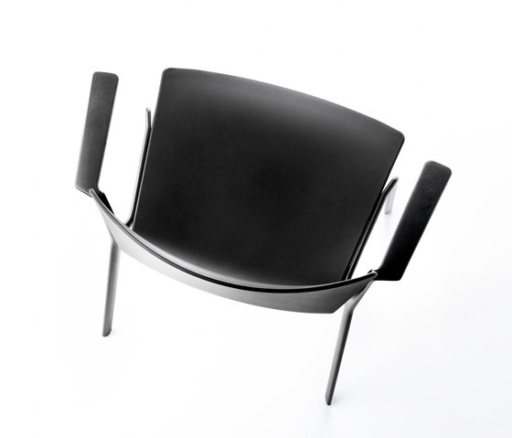 Slam by Sellex | Multipurpose chairs