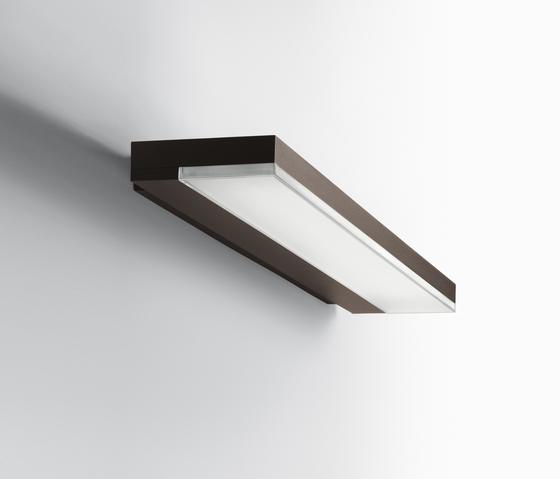 Chocolate Wall de Artemide Architectural | Éclairage général