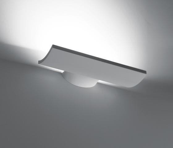 Minisurf Wandleuchte Halogenlampen von Artemide Architectural | Allgemeinbeleuchtung
