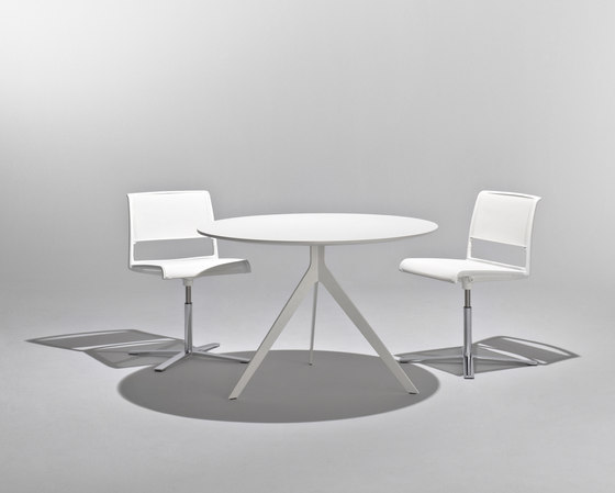 Star by RENZ | Contract tables