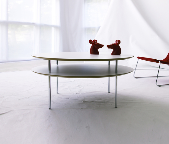 Andromeda coffee table by Horreds | Lounge tables