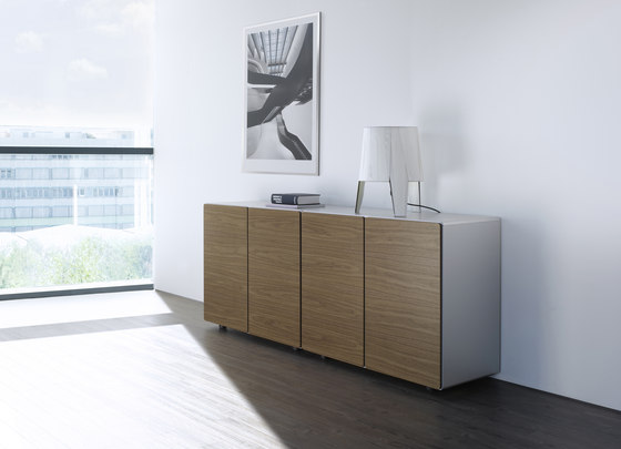 Star highboard by RENZ | Sideboards