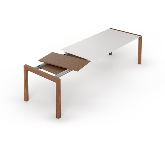Falcone Table by Willisau | Dining tables