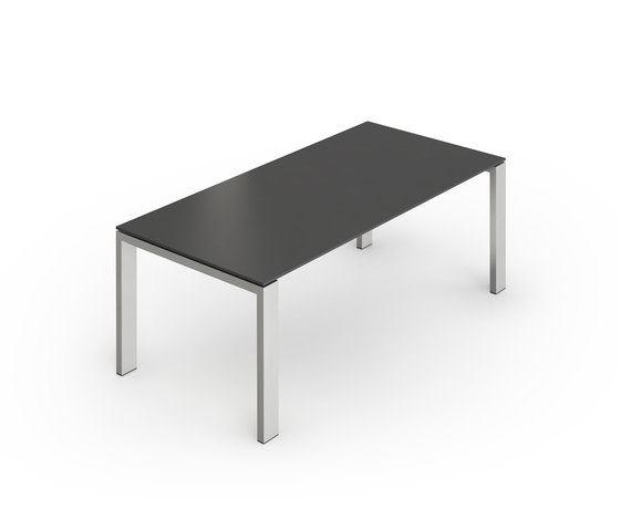 Bono Table by Willisau | Dining tables