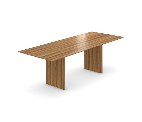 Aliano Table by Willisau | Dining tables