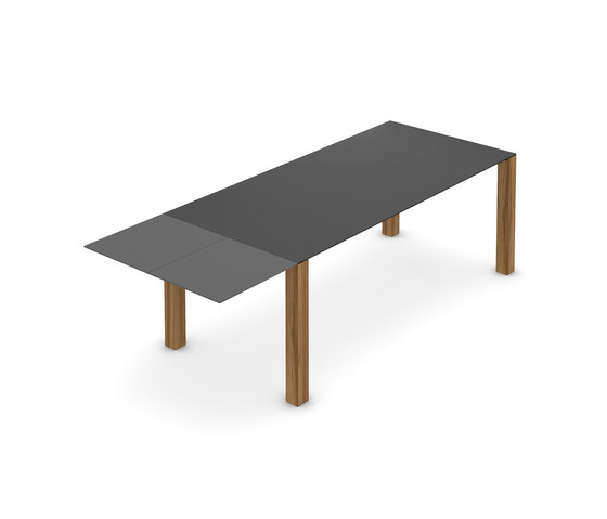 Ales Table by Willisau | Dining tables