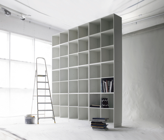 Anne by Horreds | Shelving