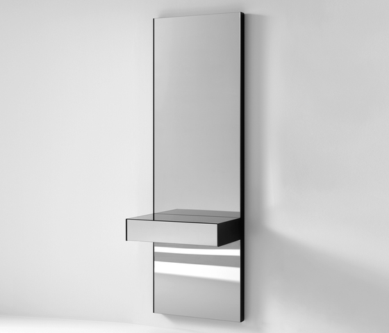 Grey by Kendo Mobiliario | Mirrors