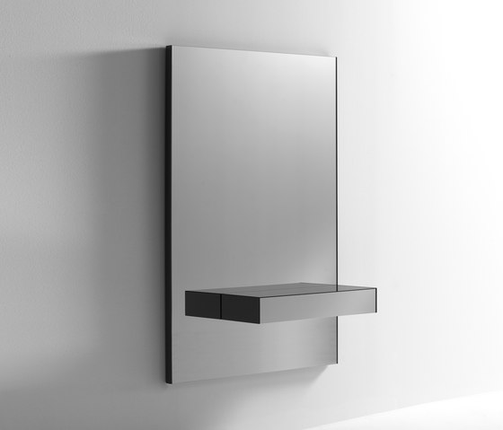 Grey by Kendo Mobiliario | Mirrors