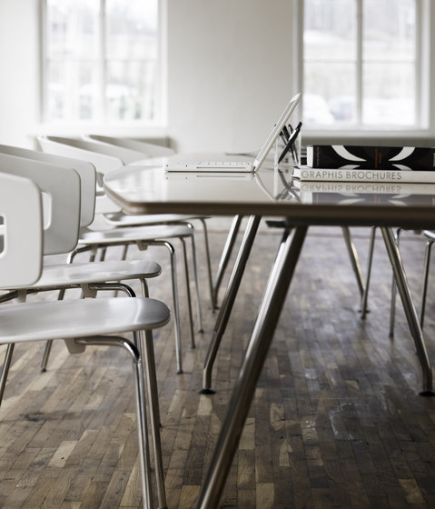 Fri by Horreds | Meeting room tables