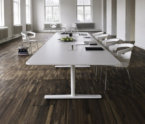 Henry by Horreds | Contract tables