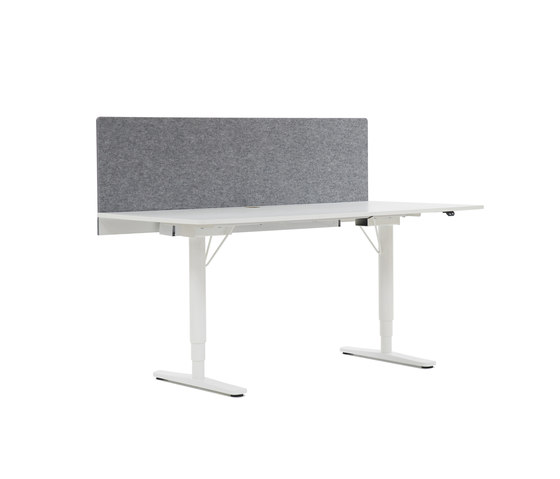 Henry by Horreds | Individual desks