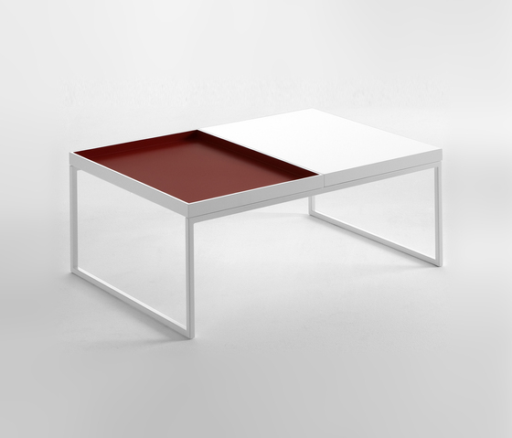 Tray -86 by Kendo Mobiliario | Lounge tables