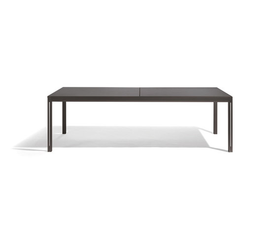 Luna Extendible table by Manutti | Dining tables