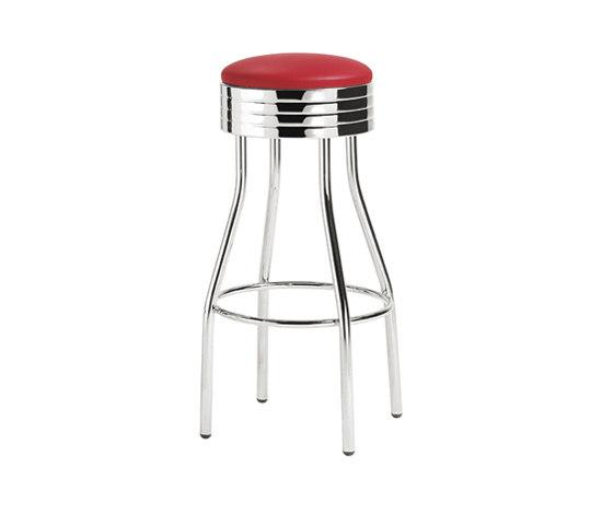 Boom 1951* by PEDRALI | Bar stools