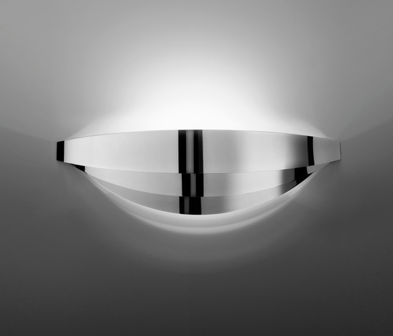 Uriel AP P chrome by Axo Light | General lighting