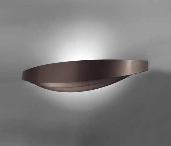 Uriel AP G bronze by Axolight | General lighting