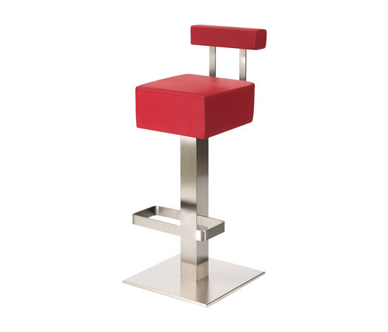 HX 4448* by PEDRALI | Bar stools