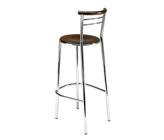 Jody 3951* by PEDRALI | Bar stools