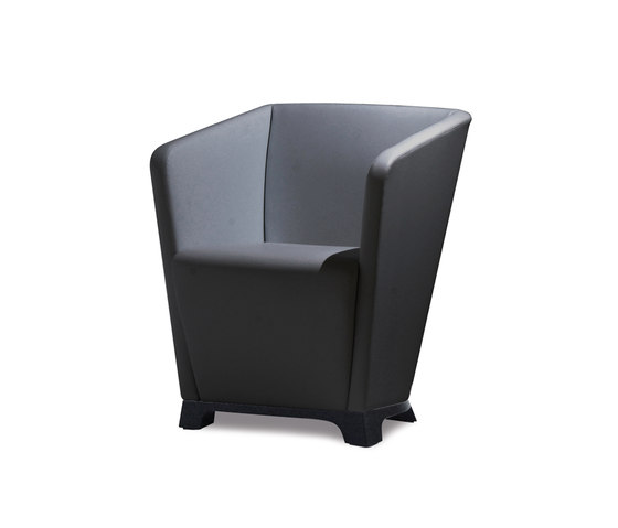 grace lounge chair by Wiesner-Hager | Elderly care armchairs