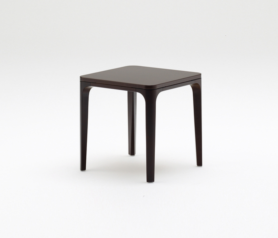 grace Quadrat-Tisch by Wiesner-Hager | Coffee tables