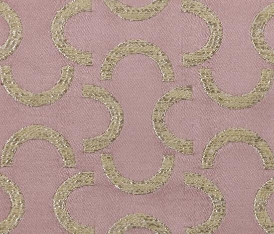 Mezzaluna col. 001 de Dedar | Tissus de décoration