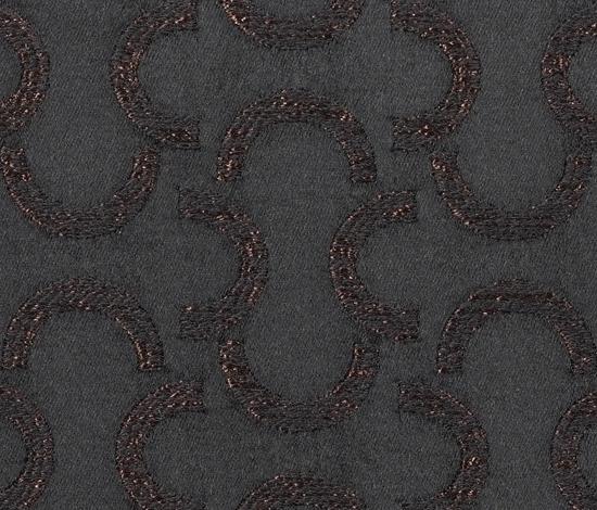 Mezzaluna col. 004 de Dedar | Tissus pour rideaux