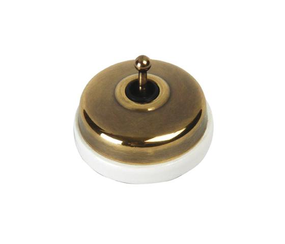 Dimbler switch de Fontini | Interrupteurs à levier