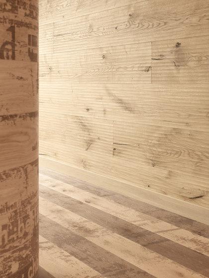 OAK Country Riva Mezzo brushed | white oil by mafi | Wood flooring