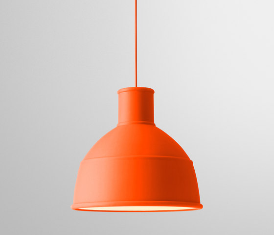 Unfold Pendant Lamp by Muuto | General lighting