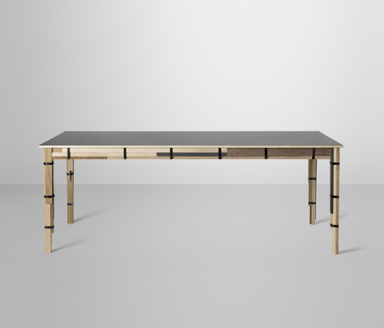 Keep Dining Table* by Muuto | Dining tables